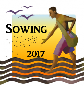 Our Theme for 2017!